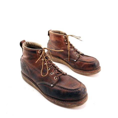 field and forest boots field n forest steel toe work boots for a by