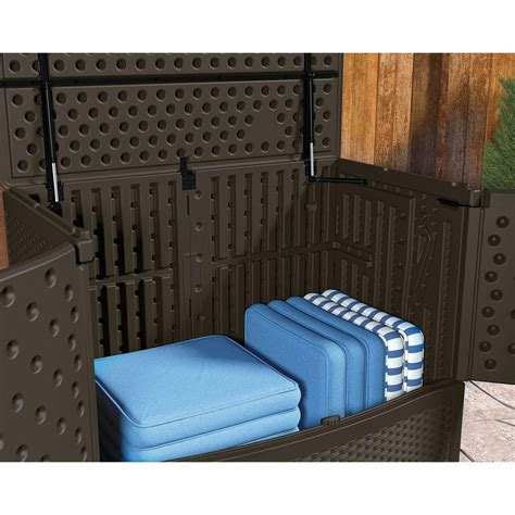 patio cushion storage ideas patio design ideas