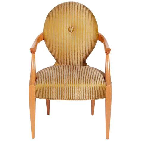 elegant armchair elegant armchair designed by john hutton for donghia for
