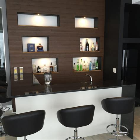 Comptoir Club by Comptoir De Bar Design Comptoir Bar Design Maison