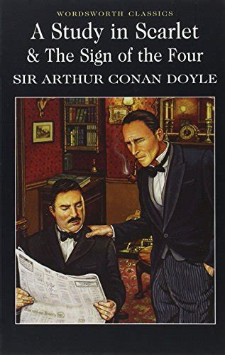 a study in scarlet the sherlock series the hound of the baskervilles the valley of fear