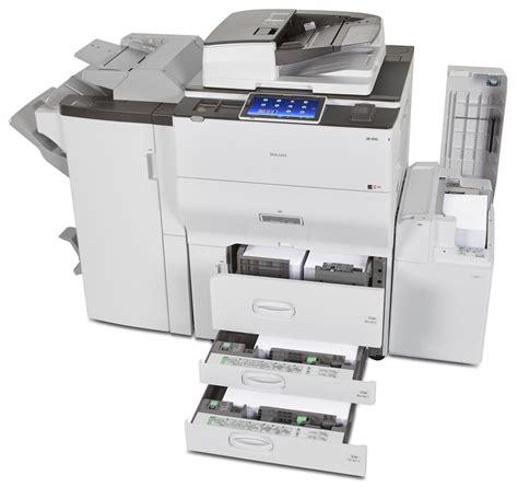 mp d l ricoh aficio mp c8003 color multifunction printer copyfaxes