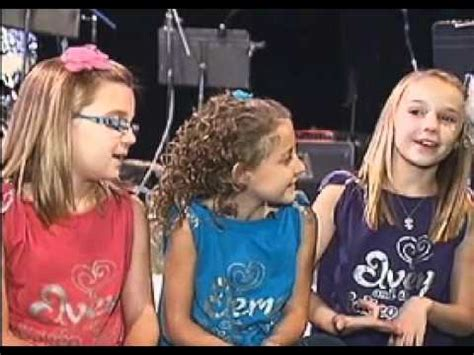avery and the calico hearts kcbd news interview youtube