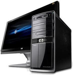 hp announces new pavilion desktop models: slimline s5305z