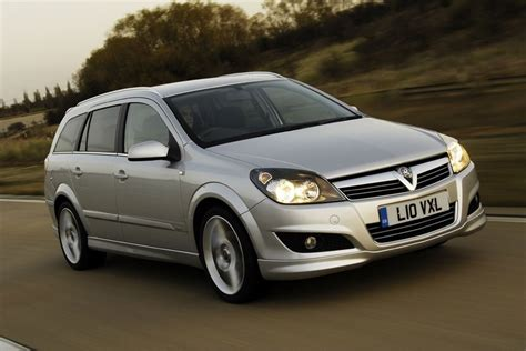vauxhall astra vauxhall astra h estate 2004 car review honest