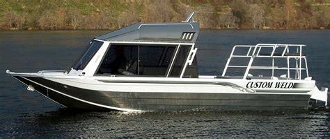 weldcraft boat dealers idaho 23 24 custom series custom weld jet boats