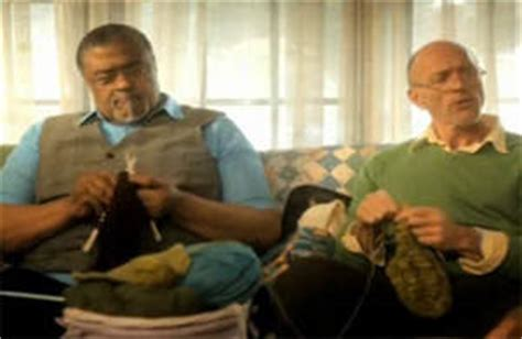 rosey grier knitting cancer foundation teams up with legendary