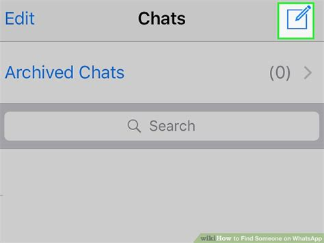 Find On Whatsapp How To Find Someone On Whatsapp 10 Steps With Pictures