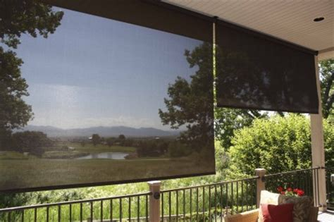 patio sun screens denver solar screens oasis 2600 sun shades innovative