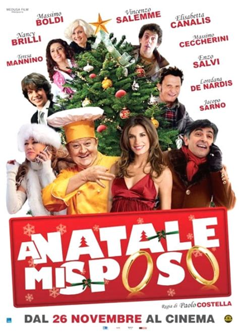 film streaming un natale stupefacente a natale mi sposo 2010 mymovies it