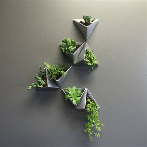 wall garden planter best 25 plant wall ideas on garden wall