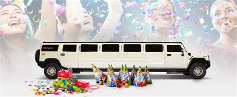 Birthday Limousine by Limo Hire Birthday Limousine Birthday