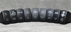 Custom Jeep Switches Http Www Otrattw Custom Rocker Switches For
