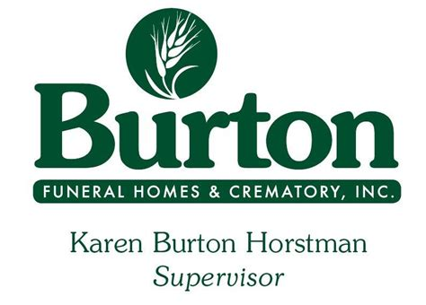 career focus burton horstman burton funeral home