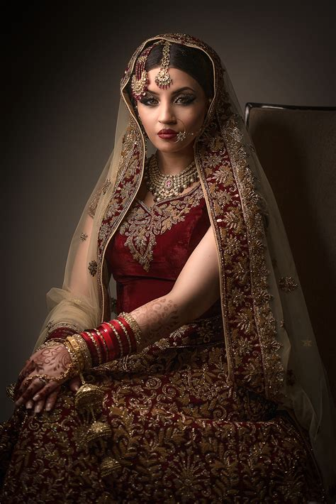 Asian Wedding Photos