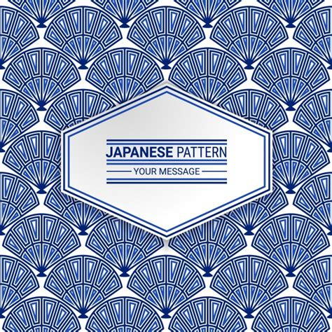 japanese pattern vector download japanese native pattern vector free download