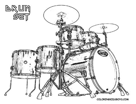 this drums coloring page is very popular if i could print