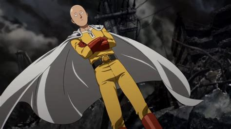 One Puch one punch