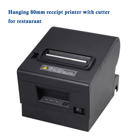 Gratis Ongkir Printer Pos Thermal Receipt Printer 80mm 8250 Ii cortador de papel china vender por atacado cortador de