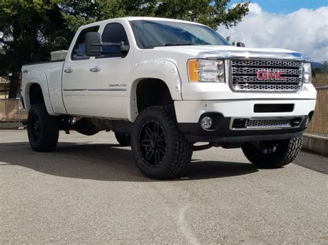 gmc denali 2500 duramax for sale find used 2014 gmc 2500 denali duramax lifted in