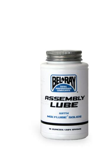 Belray Assembly Lube 10 Oz 99030 bel assembly lube motocross feature stories vital mx