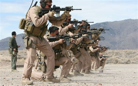 Marsoc Officer by United States Marine Corps Photos Page 2