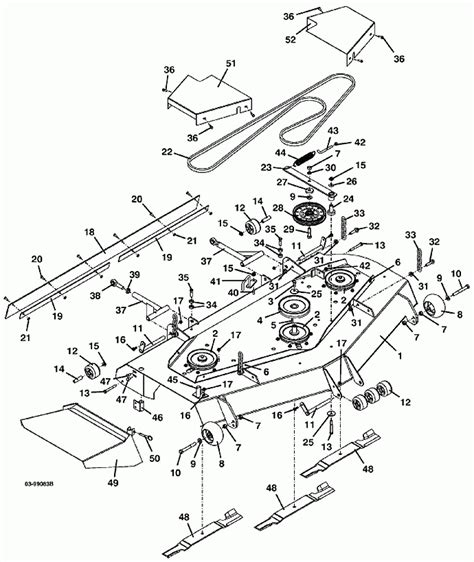 grasshopper diagram parts the mower shop inc grasshopper lawn mower parts