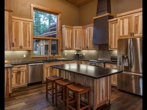 kitchen colors with hickory cabinets kitchen colors with hickory cabinets