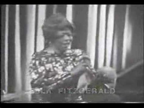 caterina valente singing one note samba ella fitzgerald one note samba doovi