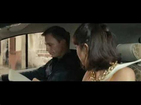 quantum of solace youtube caly film 007 quantum of solace 2008 official trailer youtube