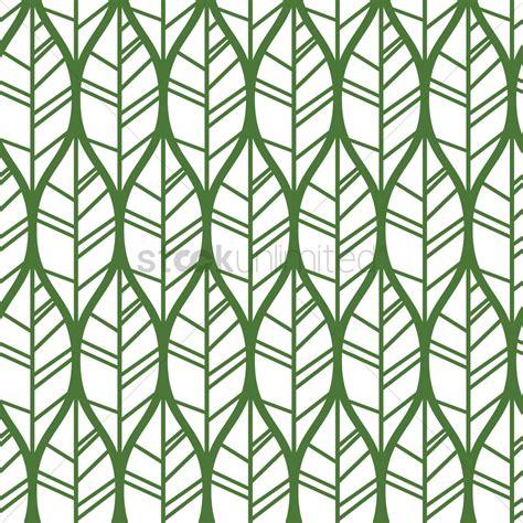 background design leaves leaves background design vector image 1995529