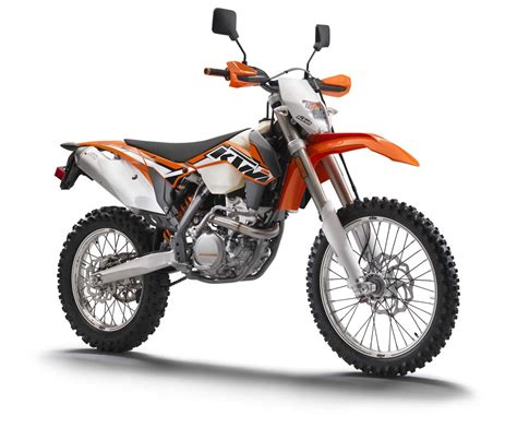 Ktm Excf Us Spec 2014 Ktm Road Models Revealed Motorcycle