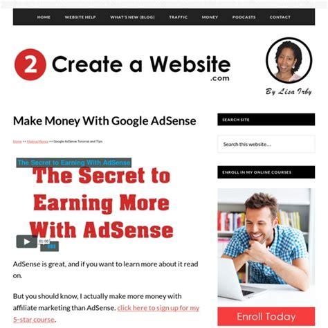 adsense earn money how does google adsense make me money wpr trading system