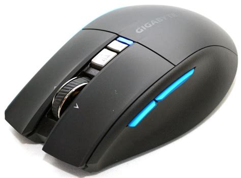 Gigabyte Wireless Mouse gigabyte aire m93 wireless mouse review eteknix