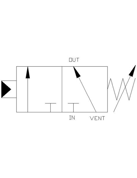 lovely pressure switch symbol gallery electrical circuit