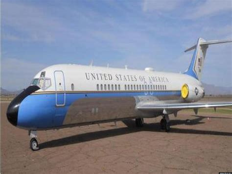 Sale All air one for sale government selling former presidential plane huffpost