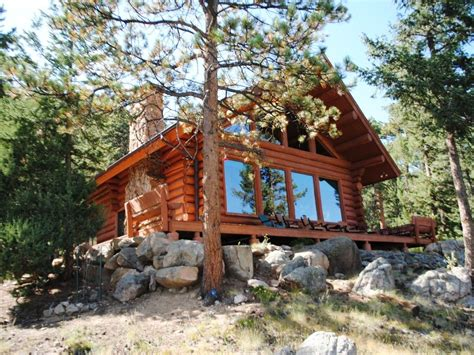 Colorado Cabins For Rent By Owner by Estes Park Vacation Rental Vrbo 202885 3 Br Front