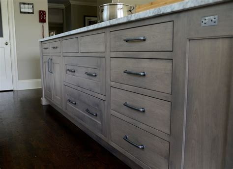 how to stain kitchen cabinets gray how to stain maple cabinets gray mf cabinets
