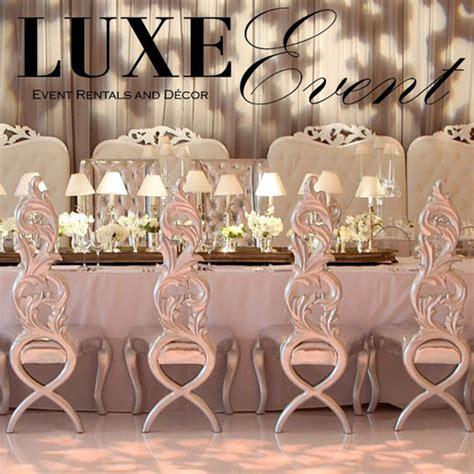 design luxe event co luxe event rentals luxeeventrental twitter
