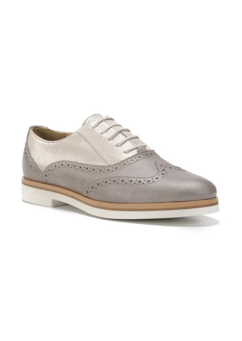 geox oxford shoes geox geox janalee oxford flat shoes shop it to me