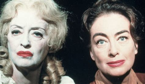 bette davis and joan crawford feud see the official trailer bette davis feud with joan crawford lost her elusive third