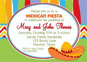 mexican invitation printable or printed with free