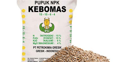 Pupuk Npk Mutiara Jerman penjual pupuk non subsidi asli npk urea tsp kcl organik