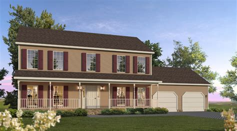 two story hayley two story style modular homes