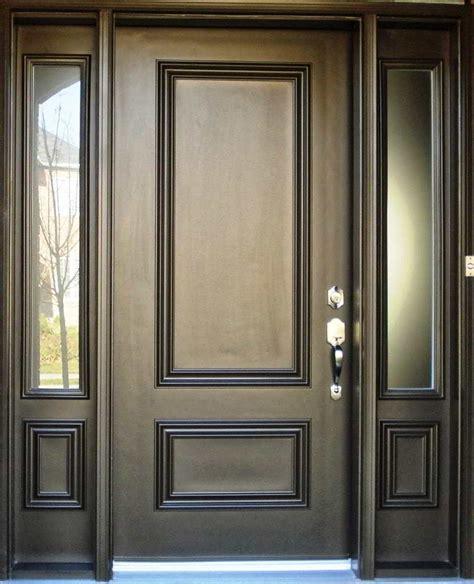 contoh model cat pintu rumah minimalis rumahminimalis