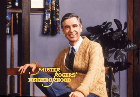 mister rogers is cool video