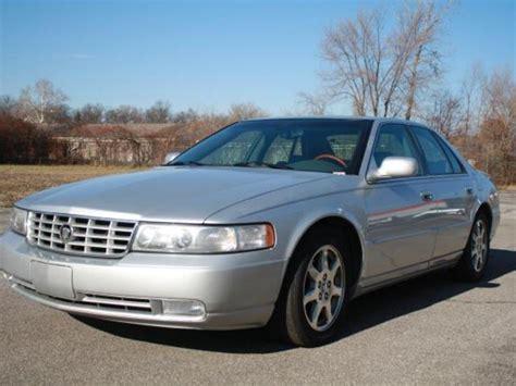 Cadillac Sts 2001 by Cadillac Sts Silver 2001 Mitula Cars