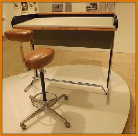 Herman Miller Perch Stool by Stand Up Desk And Perch Stool Herman Miller George