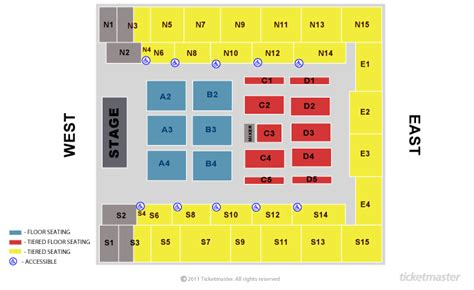 wembley arena floor plan the sse arena wembley venue info