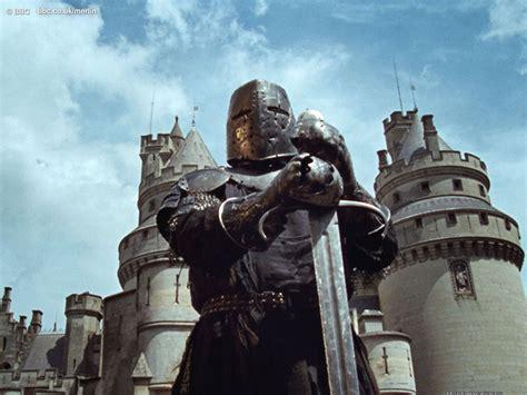 a knight of the самые известные европейские рыцари
